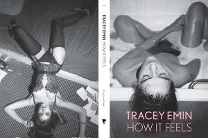 "Tracey Emin's ""How It Feels"" (courtesy of MALBA)"
