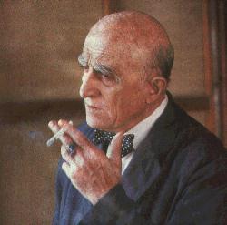 Benito Quinquela Martín.