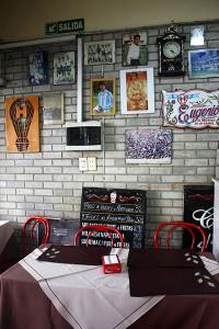 Pizzeria El Huracan (photo: Terra Borody)