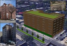 Northern Boulevard Proposed, 2